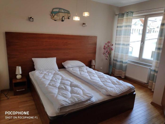 Apartament 13 Stara Polana