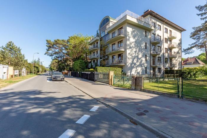 Apartamenty Laguna Żeromskiego II