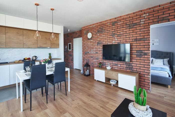 Apartament Premium Aquapark Reda