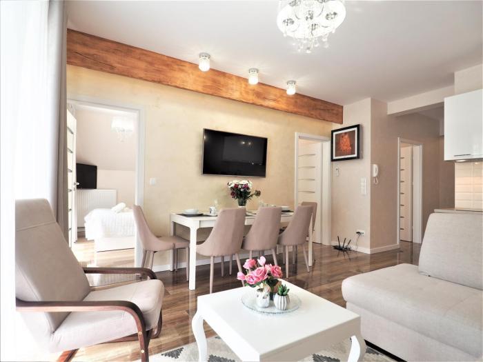 VIP Apartamenty Cristal