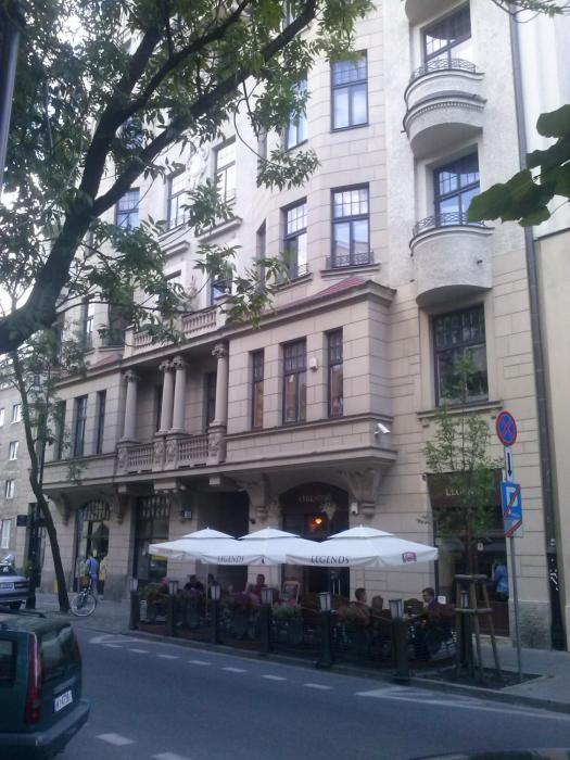 Central Station Hostel