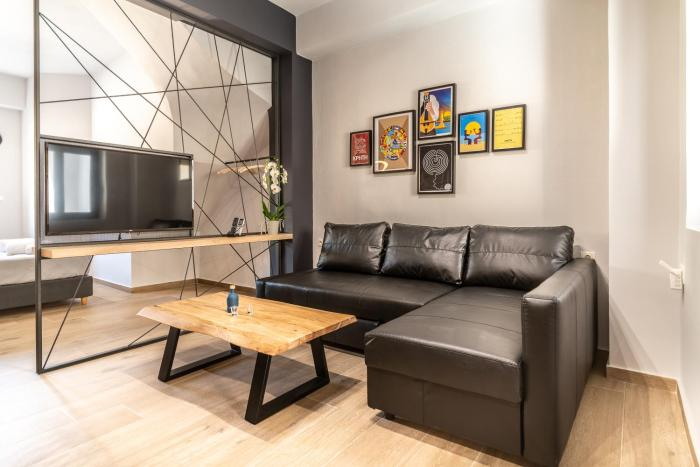 MOS Luxury City Suites