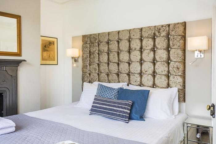 Luxurious flat