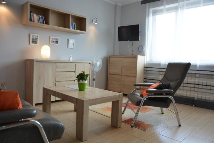 Apartament Maryla
