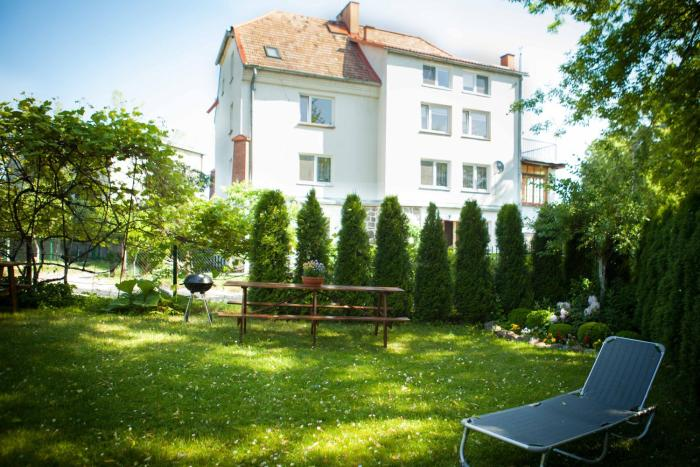 Apartament nad jeziorem Nidzkim