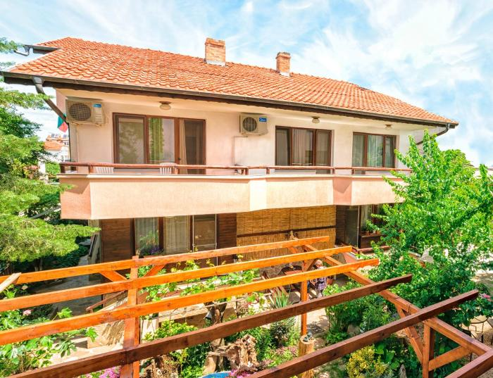Holiday house Gendar Chernomorets