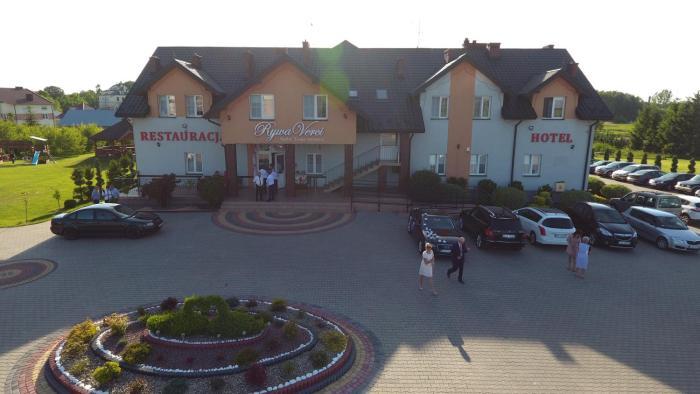 Hotel Restauracja Rywa Verci