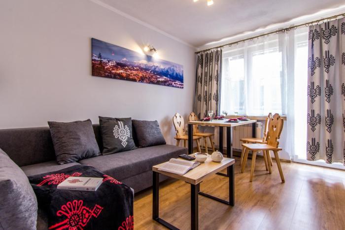 Apartament Jula Zakopane
