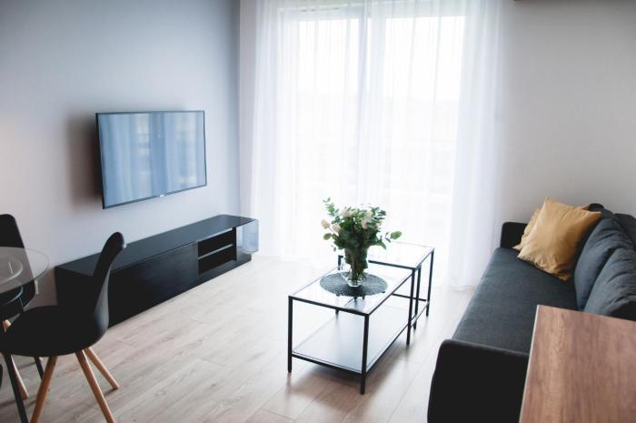 Apartament Na Wspólnej
