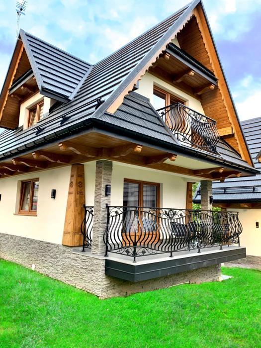 Domki przy Potoku