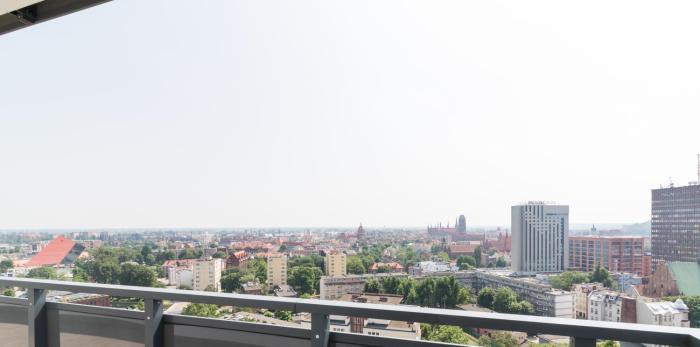Bastion Wałowa Royal Apartments
