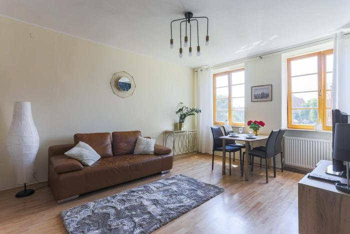 Apartment in Heart of Oldtown