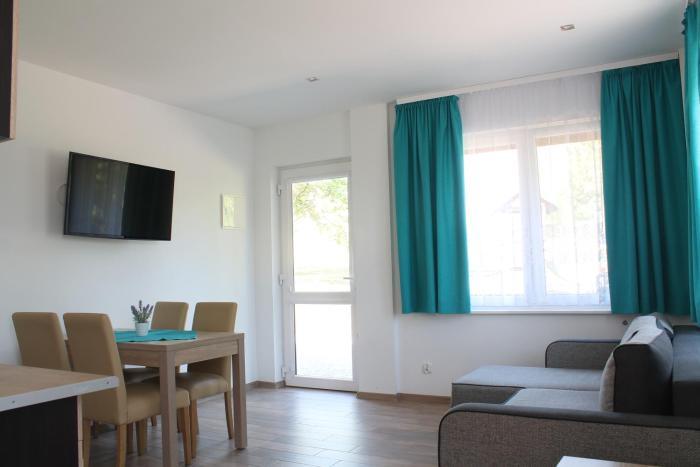 Apartament /domek u Tomka