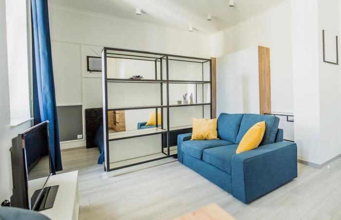Apartament Filmowy