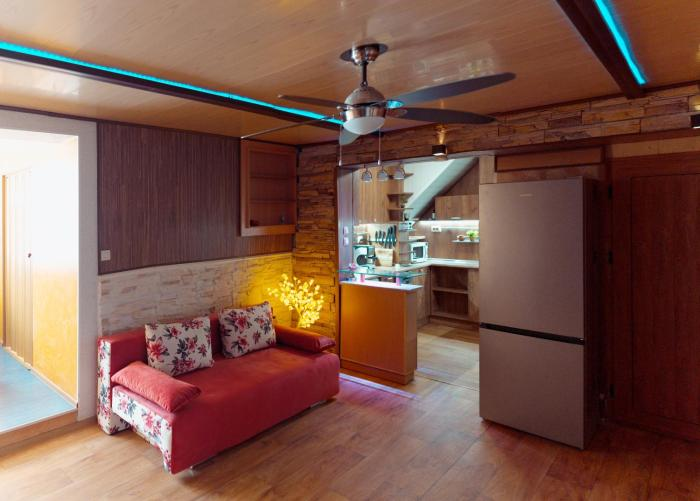 Cosy apartment in perfect location