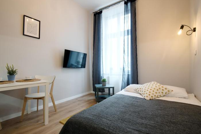 SmartAps Apartamenty Słowackiego 39 Katowice Centrum