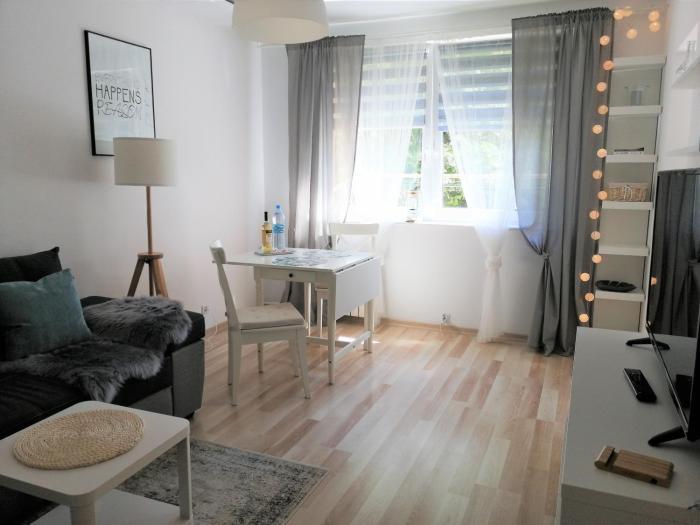 Apartament Szara Foka