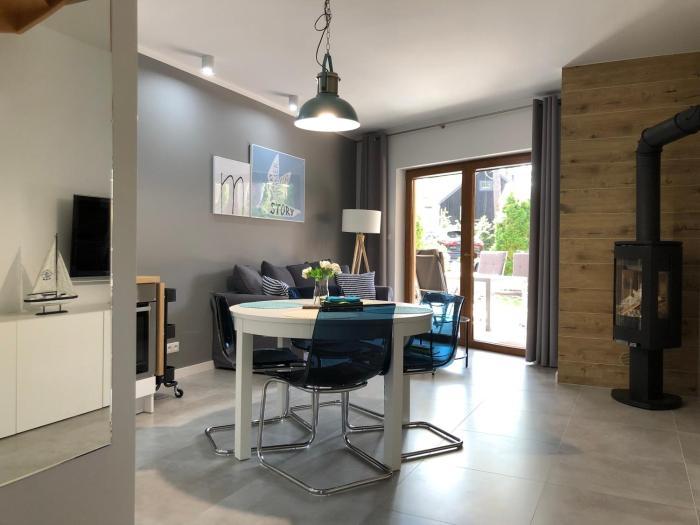 Apartamenty Kujawska 14