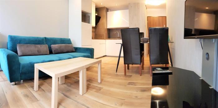 Apartament B&F Poznań Business & Family II