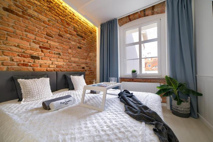HM Apartments Premium nr122 Heart of Poznań Free Netflix
