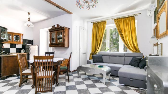 Apartamenty Napoli