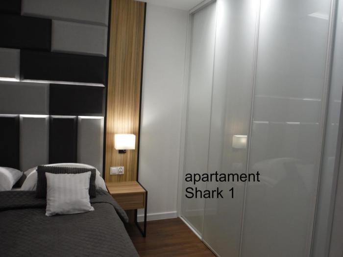 Apartamenty Shark