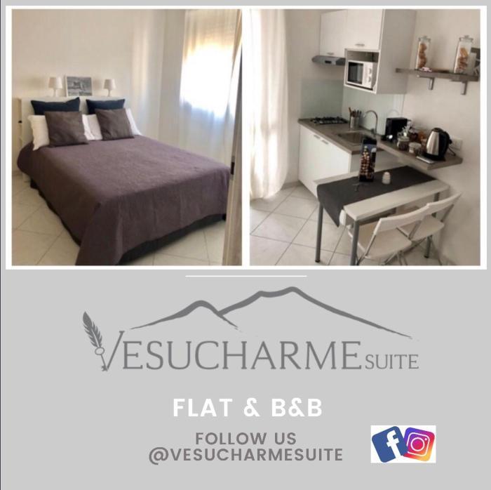 VESUCHARME Flat
