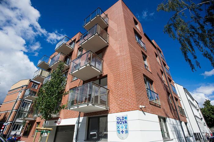 MW Apartmenty OLD TOWN OLD NOVA