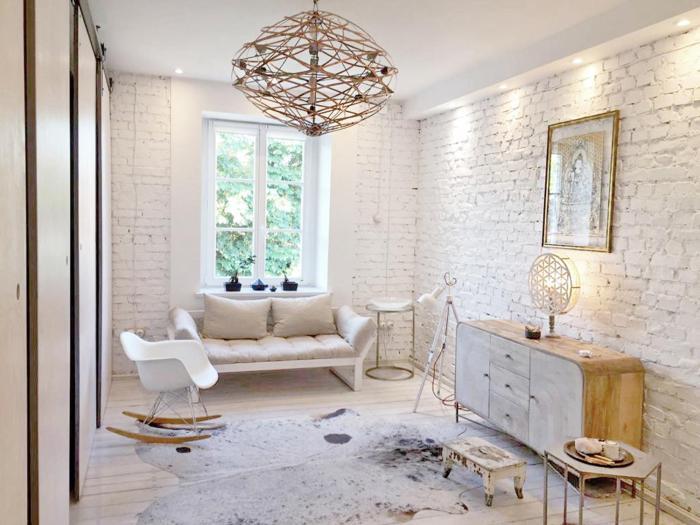 WHITE HOUSE silesian loft apartment
