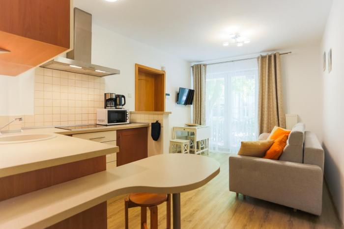 Apartamenty Świnoujście Villa Teresa