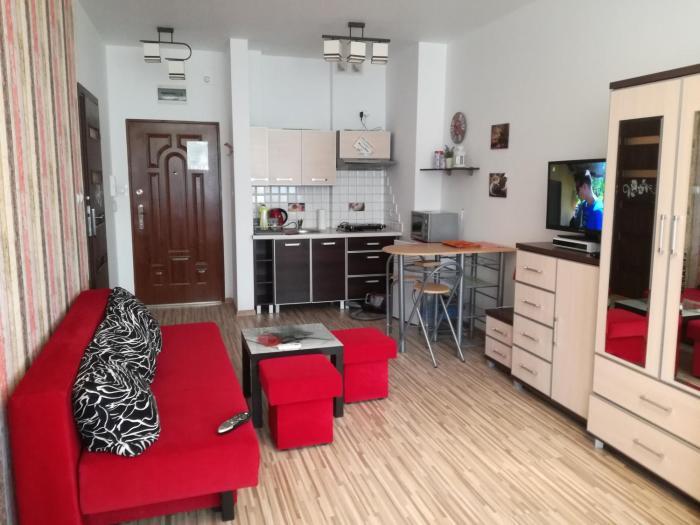 Apartament Krzysia I