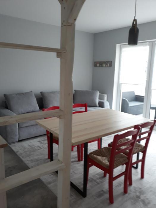 Apartament Ustka
