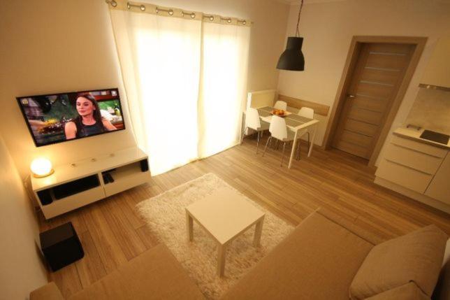 Apartament 18 Gardenia Sun