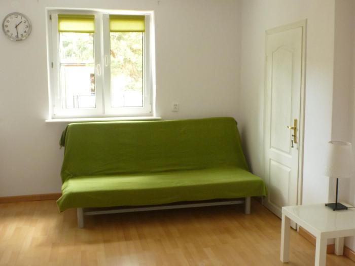 Jurata apartament 2-pokojowy