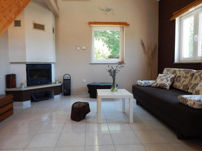 Apartment Porozina, Cres
