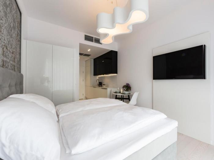 VacationClub – Dune B Apartament 323