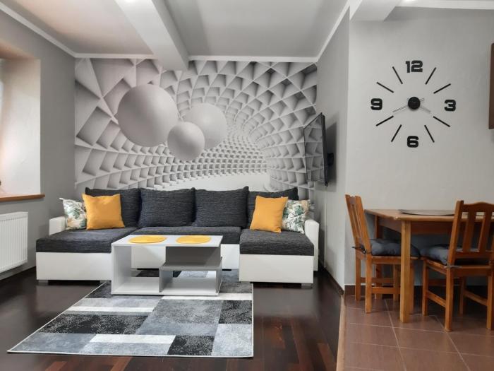 Krzeptówki 135 Apartament Góralówka