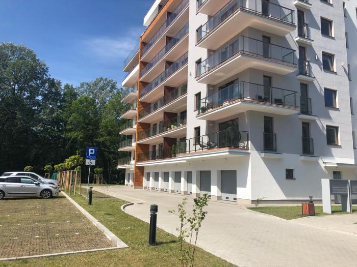 Apartamenty NAVIGATOR-BOUTIQUE Wyspa Solna