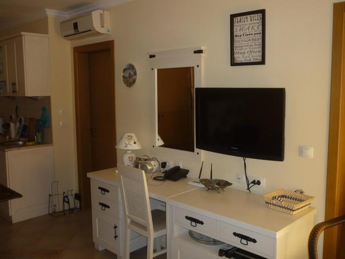 Private Apartment Villa 313-43 in Santa Marina Sozopol