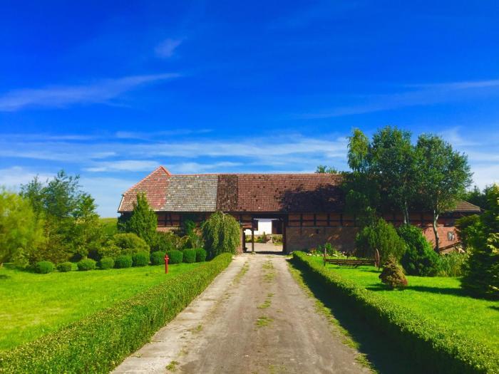 Zagroda Sledziowa Herring Farm