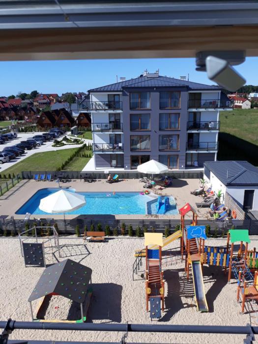 Marynarska 6 Apartament