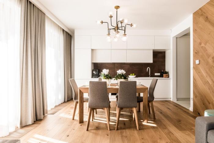 Rent like home Apartament Goszczyńskiego II