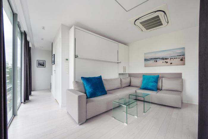 Apartamenty Sun & Snow Dune B