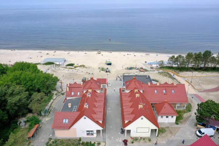 Pokoje Przy Plaży Dalba