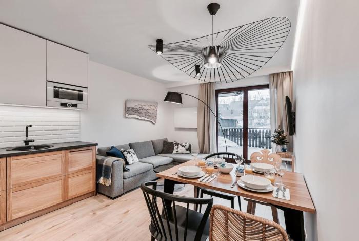 Apartament Wierchy