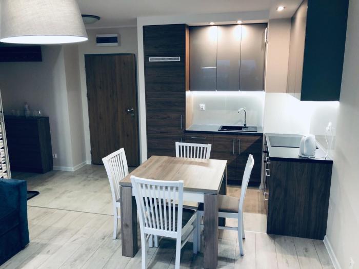 Apartament Premium Łąkowa