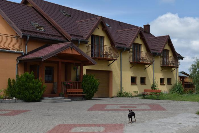 Hotel Orion Domki Letniskowe
