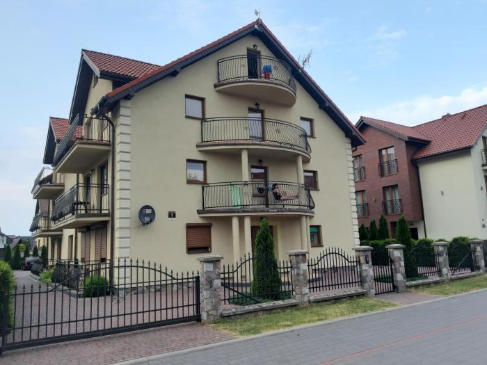 Apartament Piotr