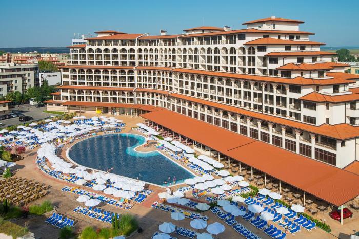 Iberostar Sunny Beach Resort -Inclusive