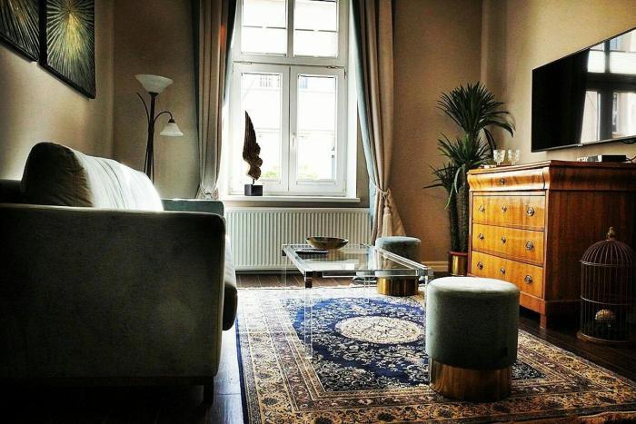 MrElegant Old Town Luxurious Apartment
